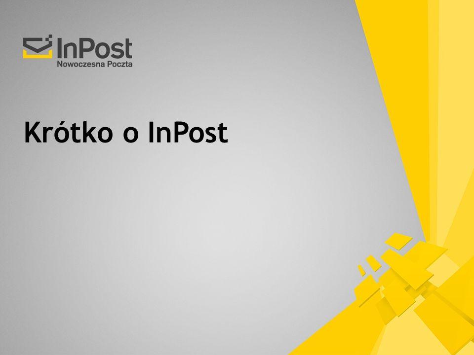 Kolportaż druków bezadresowych Lider rynku Usługi pocztowo – kurierskie Największy, niezależny operator pocztowy Usługi finansowe i ubezpieczeniowe Oferty dla klientów biznesowych i indywidualnych Kolportaż druków bezadresowych na Ukrainie Obsługa klientów biznesowych Paczkomaty 24/7 Nadawanie i odbieranie paczek 24/7 Usługi logistyczno- transportowe Procesy logistyczne w obrębie Grupy kapitałowej Integer.pl InMobile oraz CP Telecom Sieć telefonii komórkowej GSM Obsługa Carrefour Mova przez CP Telecom InFlavo Sklepy internetowe na Facebook.com Wsłuchując się w potrzeby klientów i trendy rynkowe E-nnovation, Poznań, 23-24 września 2010