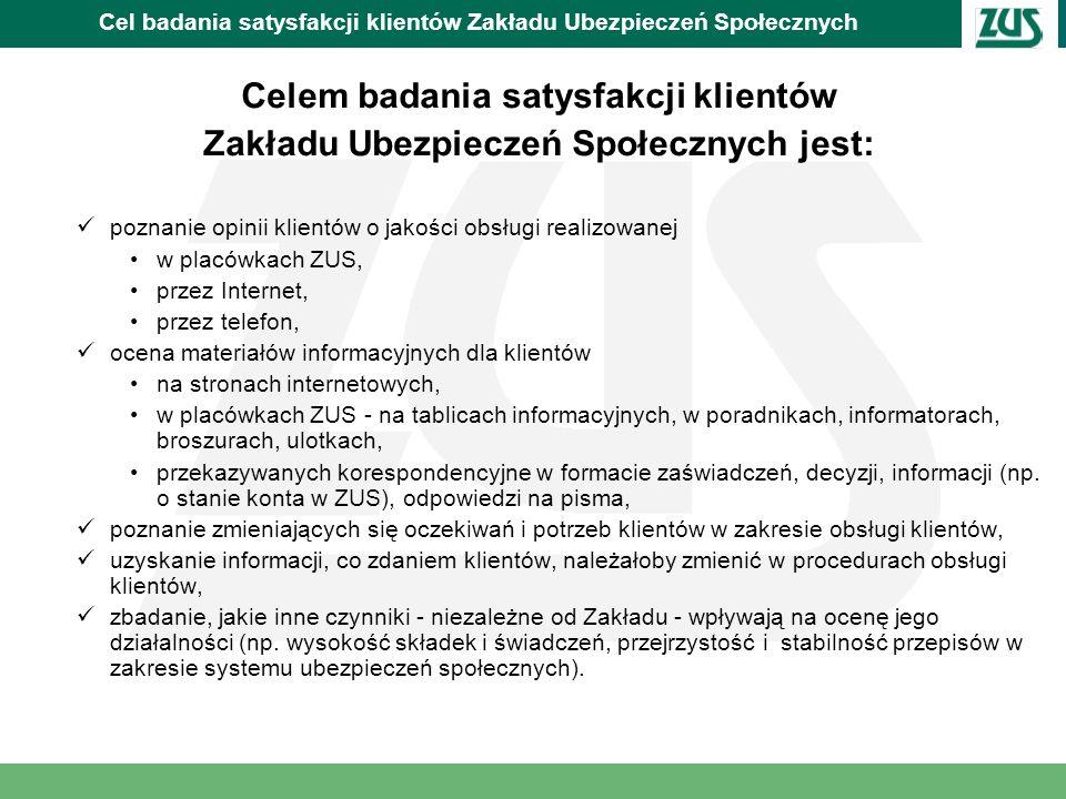 Elektroniczne kanały kontaktu z ZUS – planowany rozwój usług PUE Dotychczas funkcjonujące: możliwość przekazania dokumentów ubezpieczeniowych w formie elektronicznej z wykorzystaniem podpisu elektronicznego (program Płatnik) możliwość wysłania wniosków poprzez Elektroniczny Urząd Podawczy z wykorzystaniem podpisu elektronicznego dostęp do stron internetowych ZUS: www.zus.pl, e-inspektorat.zus.pl, www.mojaskladka.zus.pl, www.mojaemerytura.zus.plwww.zus.ple-inspektorat.zus.plwww.mojaskladka.zus.pl www.mojaemerytura.zus.pl Nowy portal informacyjny – w trakcie realizacji, od 2012 r.