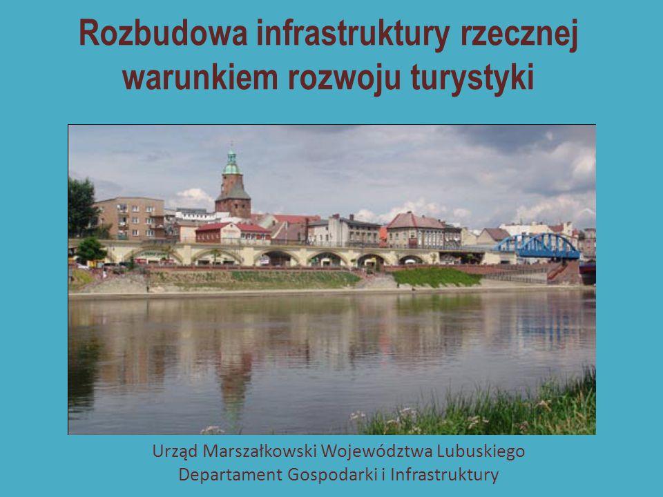 Strategia Programowa Rewitalizacji Śródlądowej Drogi Wodnej Odra - Wisła Wspólna inicjatywa województw : -pomorskiego, - warmińsko-mazurskiego, -kujawsko-pomorskiego, -wielkopolskiego, -lubuskiego, -zachodniopomorskiego.