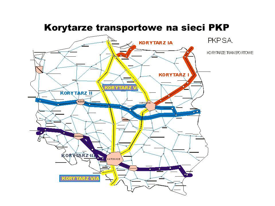 4 Strategiczne cele realizacji projektu promowanie kolei jako bezpiecznego, ekonomicznego, przyjaznego dla środowiska środka transportu, eliminowanie miejsc, gdzie istnieje możliwość kolizji ruchu kolejowego z ruchem drogowym, uzyskanie standardów europejskich na liniach magistralnych w transeuropejskich korytarzach transportowych, przebiegających przez terytorium Polski, zapewnienie interoperacyjności sieci kolejowej i umożliwienie dostępu do polskiej infrastruktury kolejowej operatorom z innych krajów, skrócenie czasu podróżowania, usprawnienie transportu tranzytowego pomiędzy krajami Unii i krajami sąsiednimi, ochrona środowiska naturalnego na terenach położonych wzdłuż linii kolejowych.