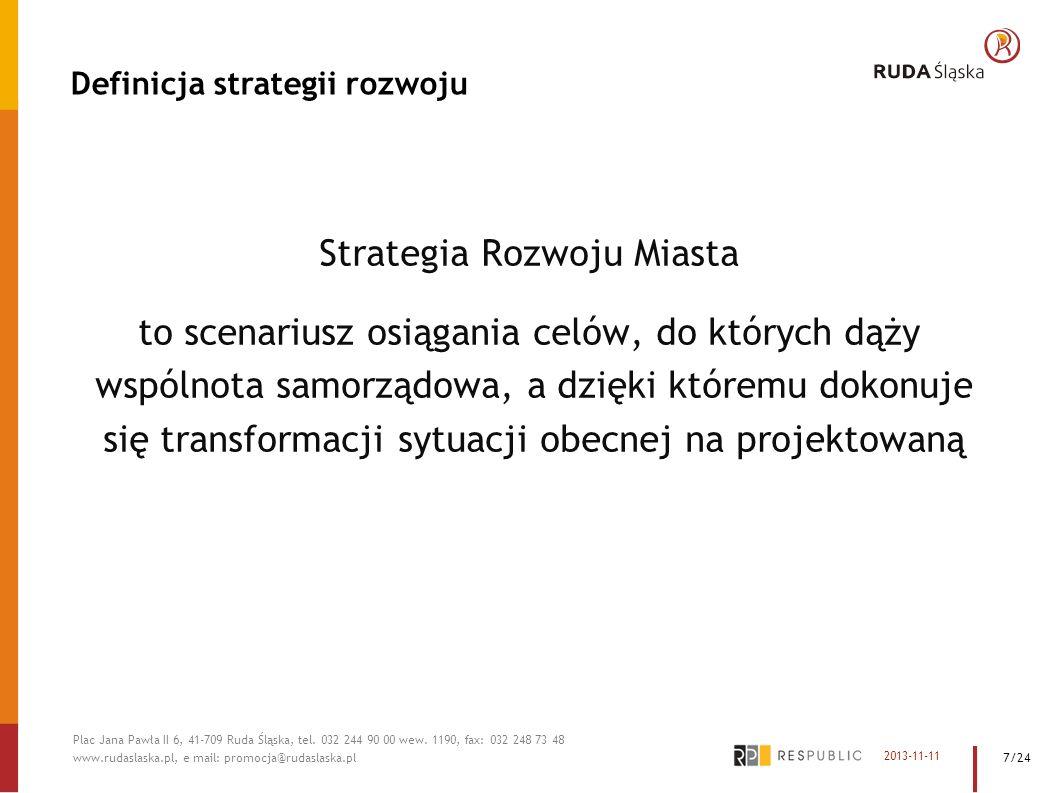 Doświadczenie ResPublic Szczególnie trudne projekty: Strategia Rozwoju Narodowego Produktu Turystycznego (przyjęta przez rząd w 2004 r.) z udziałem ok.
