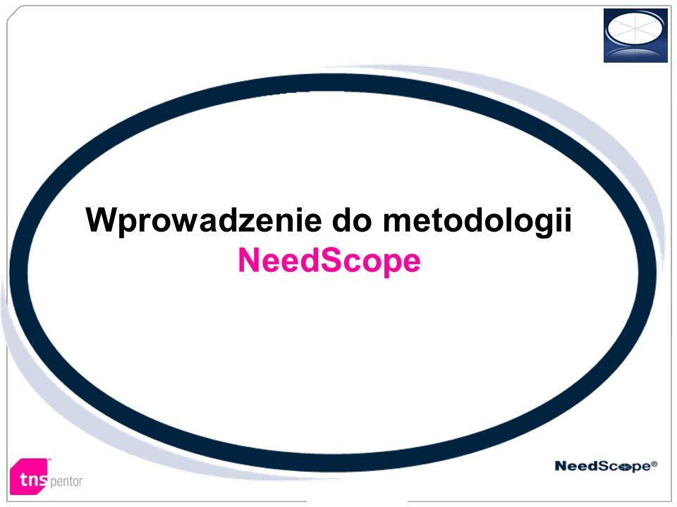 Co można umieścić w elipsie NeedScope?