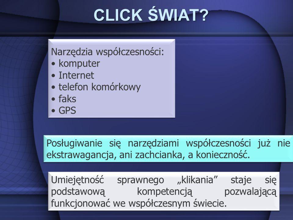 CLICK ŚWIAT.