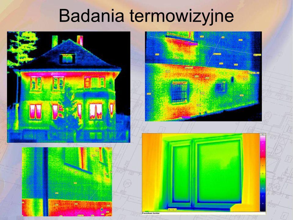 Badania termowizyjne