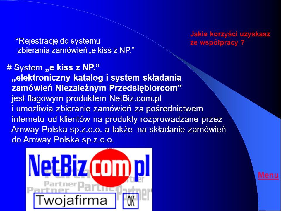 *Prawo do używania logo programu partner. # Tylko indywidualnie rekomendowane firmy będą uczestniczyły w naszym programie. # Każdy właściciel przedsię
