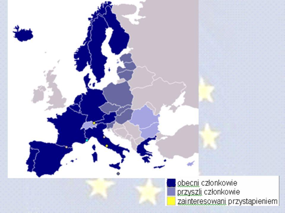 Krajowy System Informatyczny (KSI) - polski komponent SIS Obejmuje on m.in.