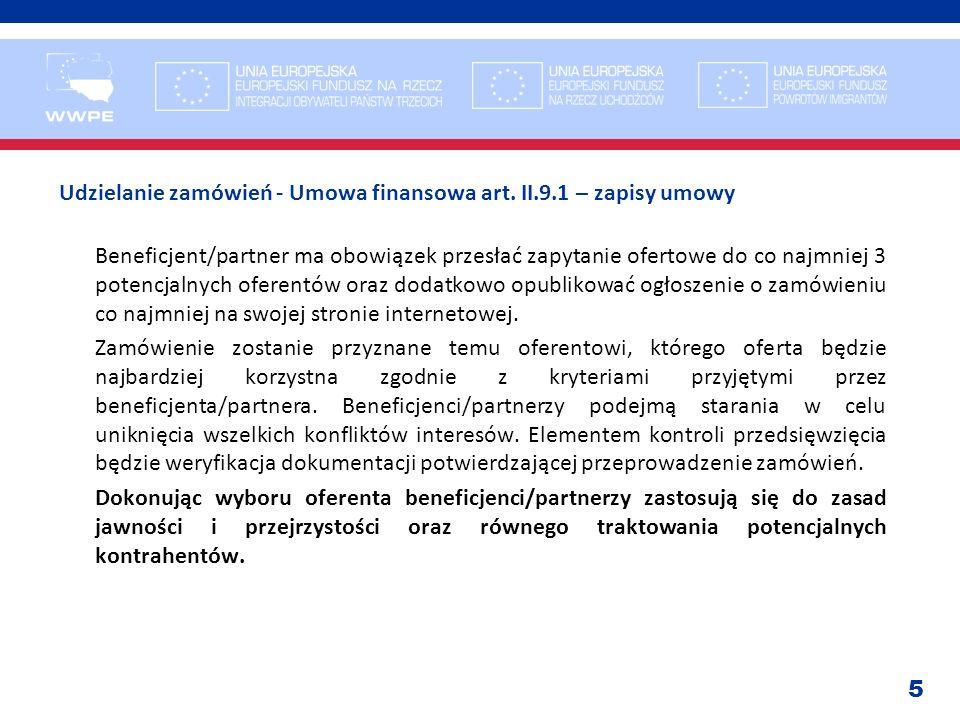 16 Konflikt interesów - definicja Rozporządzenie Rady (WE, EUROATOM) nr 1605/2002 z dnia 25 czerwca 2002 r.