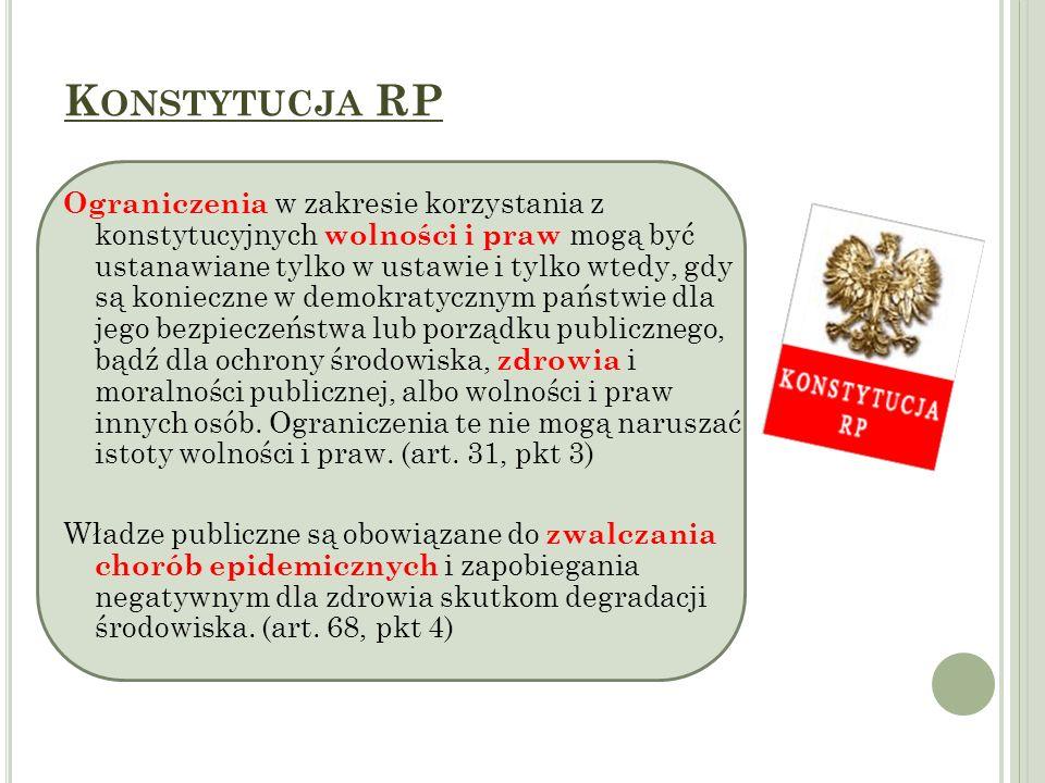 N ARAŻENIE NA BIERNE PALENIE W MIEJSCACH PUBLICZNYCH Źródło: Raport z ogólnopolskiego badania ankietowego na temat postaw wobec palenia tytoniu, GIS, luty 2011