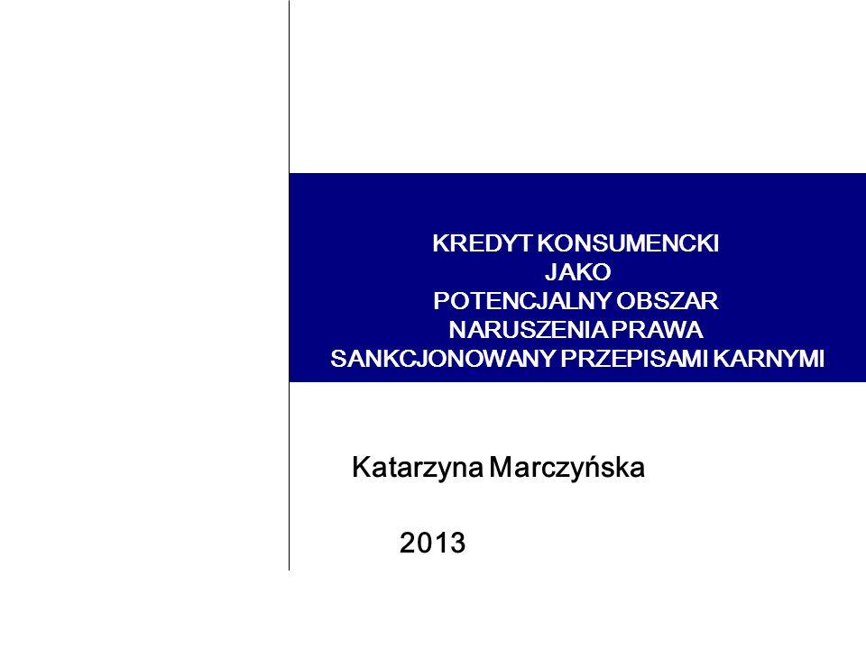 Czym się zajmiemy Kredyt konsumencki – zasady interpretacji ustawy Propozycja nabycia produktu finansowego a prawo konsumenta do rzetelnej informacji Nieuczciwe praktyki rynkowe Czarne i agresywne praktyki rynkowe Charakter prawny kodeksów etycznych Obowiązki kredytodawcy przed zawarciem umowy: - Europejski Arkusz Informacyjny - asysta przedkontraktowa Ryzyko kredytowe i zdolność kredytowa