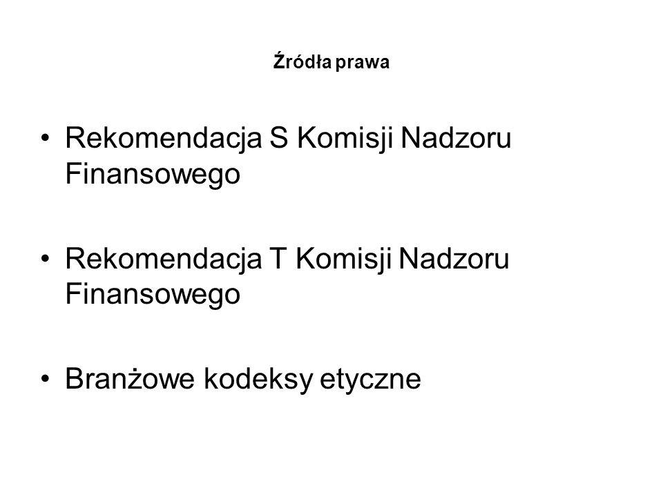 Źródła prawa Przydatne strony: www.uokik.gov.pl www.konsument.gov.pl (ECK)www.konsument www.zbp.pl www.knf.gov.pl www.rzu.gov.pl www.radareklamy.pl