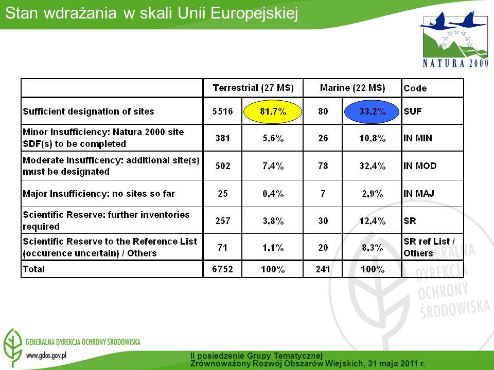 Sporządzanie planu ochrony Natura 2000 - Rozporządzenie Ministra Środowiska z dnia 30 marca 2010 r.