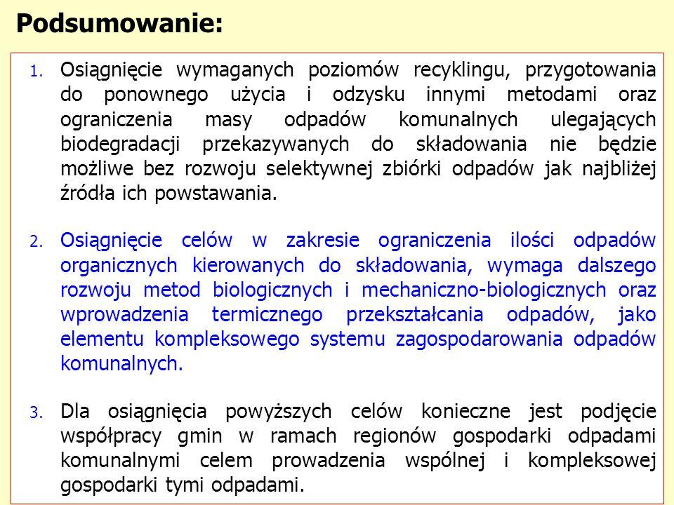DZIĘKUJĘ ZA UWAGĘ Bogdan Pasko Urząd Marszałkowski Województwa Śląskiego Wydział Ochrony Środowiska tel.