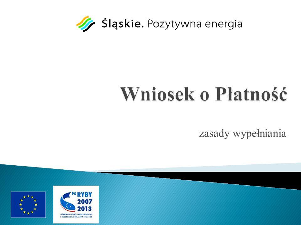 PODSTAWY PRAWNE: Rozporządzenie Ministra Rolnictwa i Rozwoju Wsi z dnia 15 października 2009 r.