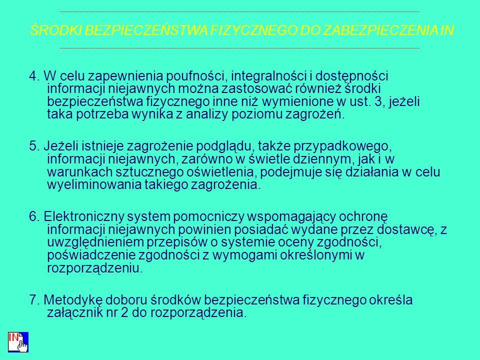 6) system dozoru wizyjnego – elektroniczny system pomocniczy stosowany w celu bieżącego monitorowania ochronnego lub sprawdzania incydentów bezpieczeń