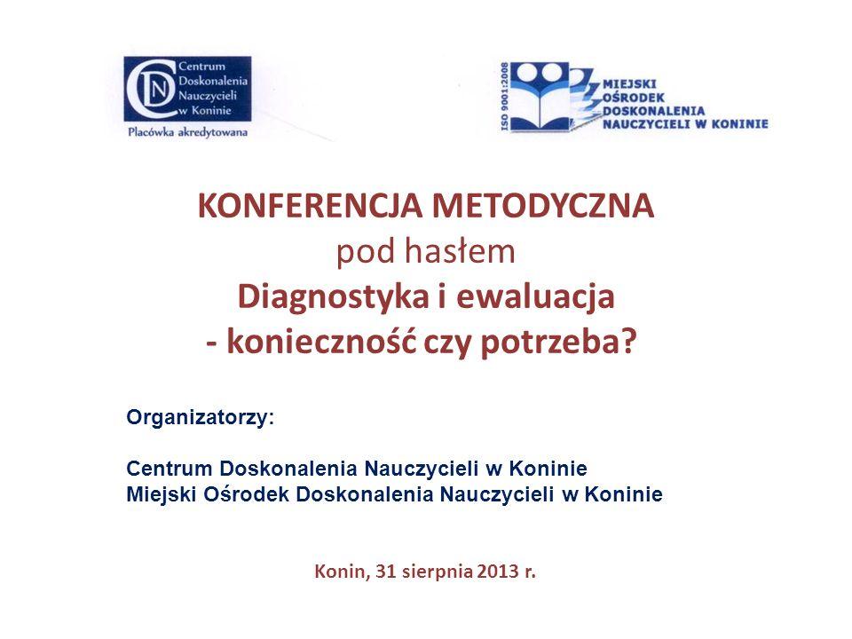Zmiany i nowelizacje rozporządzeń Ministra Edukacji Narodowej z dnia 8 marca 2013 r.