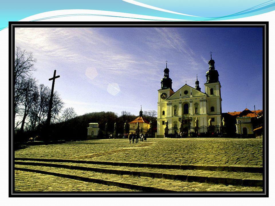2001- Kościoły Pokoju w Świdnicy i Jaworze Kościoły te znajdują się w województwie dolnośląskim i są największymi drewnianymi budowlami o funkcjach religijnych w Europie.