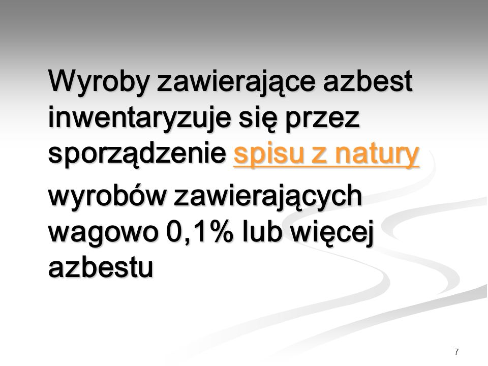 18 Informację należy sporządzić w dwóch egzemplarzach – jeden przekazuje się Marszałkowi Województwa, drugi przechowuje się przez okres jednego roku do czasu sporządzenia następnej informacji.
