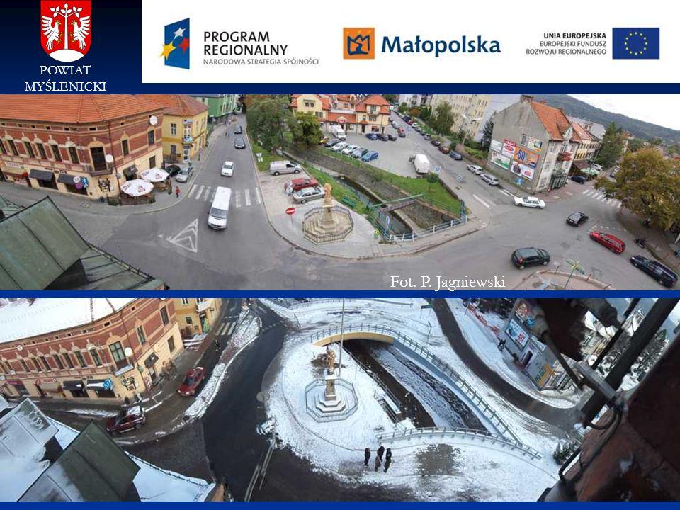 81 POWIAT MYŚLENICKI Fot. P. Jagniewski