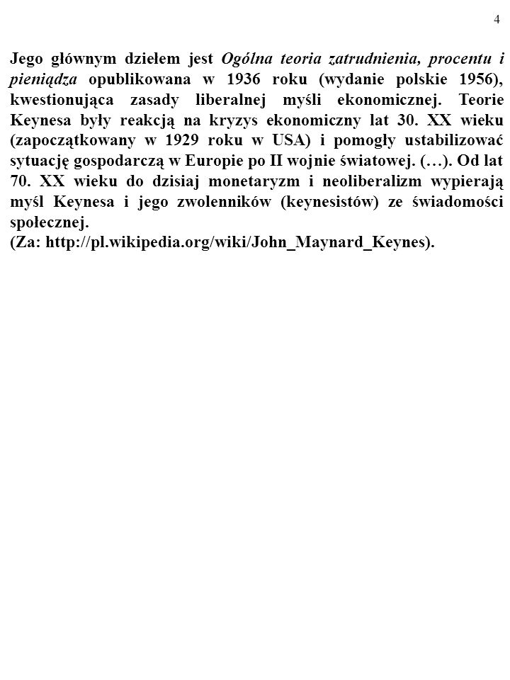 44 M=(ΔY E =ΔAE PL )/ΔI = [ΔI/(1-KSK)]/ΔI