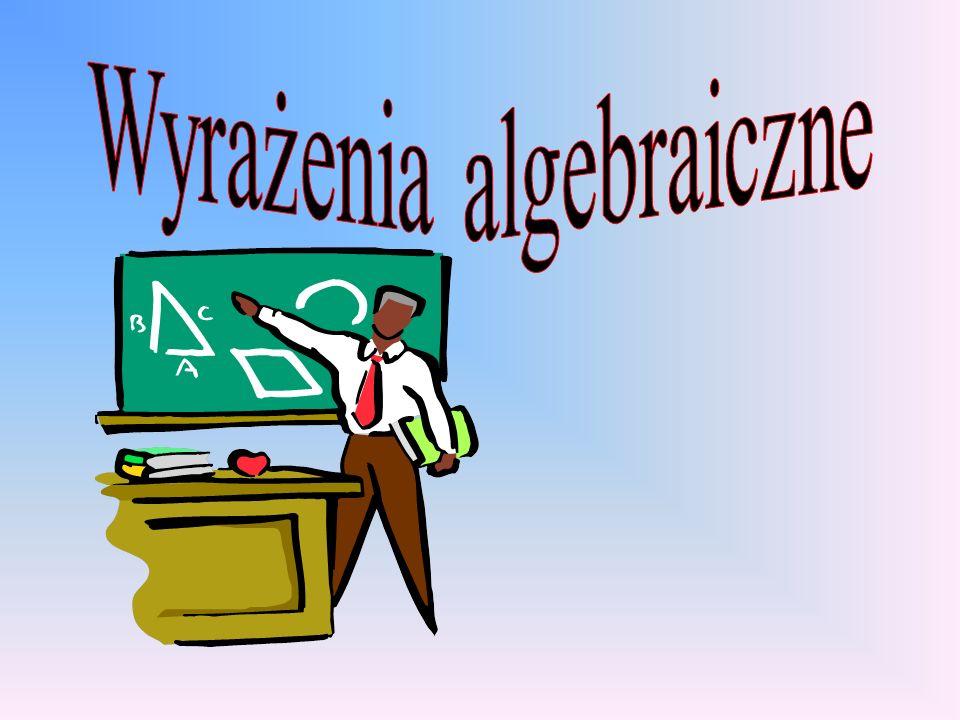 Aby podzielić sumę algebraiczną przez liczbę dzielimy przez tę liczbę każdy składnik danej sumy.