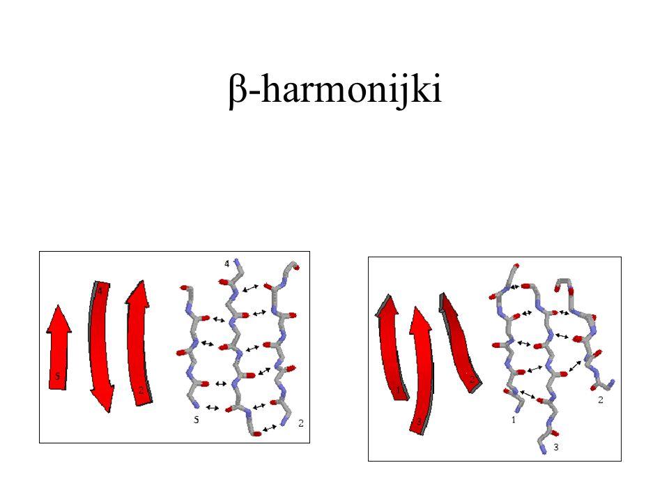 β-harmonijki
