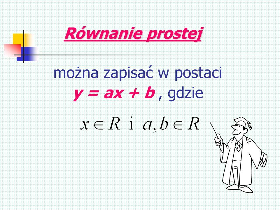 Odczytaj z wykresu miejsca zerowe podanych funkcji: f(x) = 3x+6, f(x) = 2x-2, f(x) = -x+4.