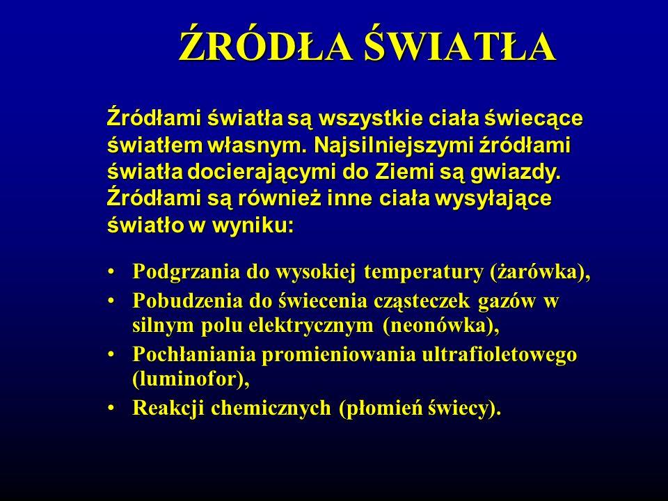 Bartosz Jabłonecki Powiększenie obliczamy jako stosunek wysokości obrazu do wysokości przedmiotu: lub