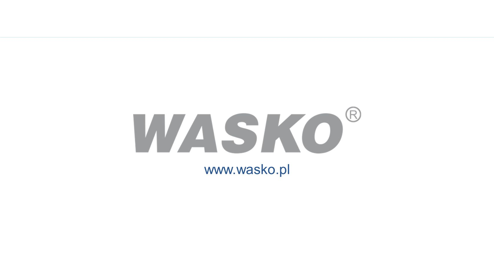 Projekt współfinansowany przez Unię Europejską ze środków Europejskiego Funduszu Rozwoju Regionalnego w ramach Programu Operacyjnego Innowacyjna Gospodarka www.wasko.pl NOP - modele sprzedaży Model mieszany - w tym modelu WASKO S.A.