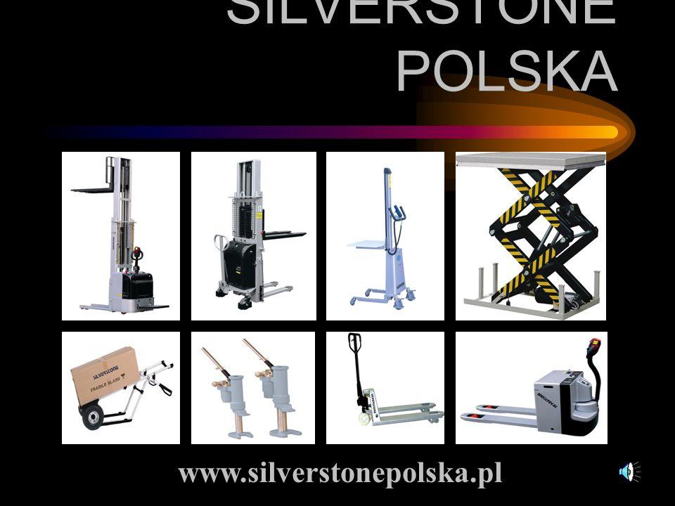 SILVERSTONE POLSKA www.silverstonepolska.pl