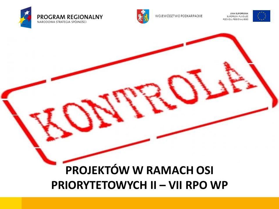 Kontrole krzyżowe RPO WP MRR zaleca weryfikację każdego wniosku o płatność, z możliwymi odstępstwami (ze względu na wykonalność i skuteczność kontroli), akceptowanymi przez IK NSRO.