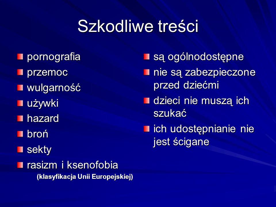 Fundacja Kidprotect.pl Pomoc dorosłym ofiarom molestowania seksualnego w dzieciństwie Hotline, monitoring, współpraca z policją Bezpieczna Szkoła Nowej Ery Dzieci@ki Nowej Ery Szkolenia dla rad pedagogicznych, wywiadówki Serwis internetowy