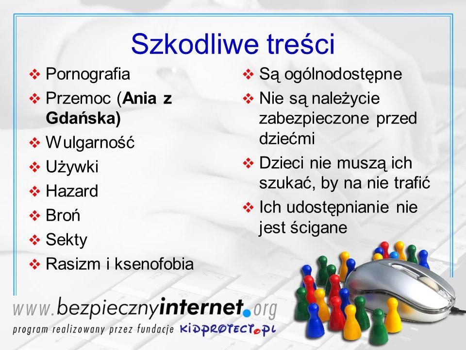 Dziękuję za uwagę www.kidprotect.pl fundacja@kidprotect.pl