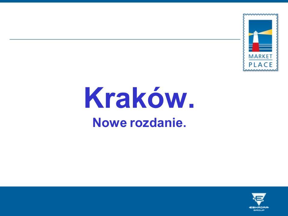 Kraków. Nowe rozdanie.