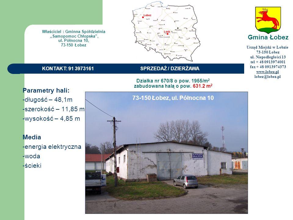Działka nr 1310 o pow.2.8616 ha obr.4 m.