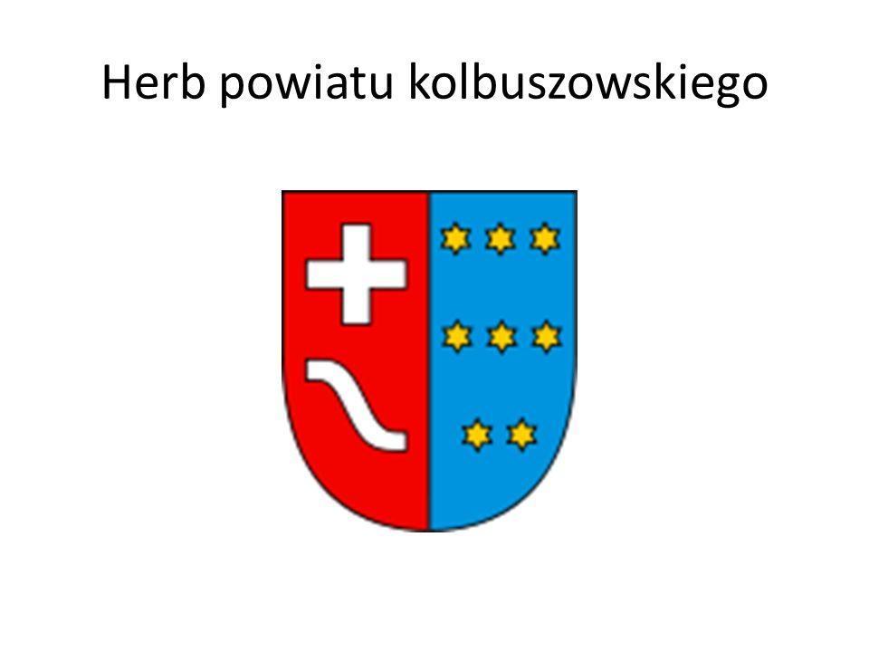 Herb powiatu kolbuszowskiego