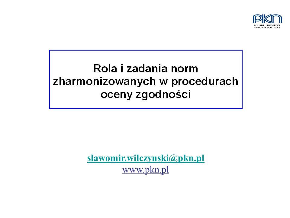 slawomir.wilczynski@pkn.pl www.pkn.pl