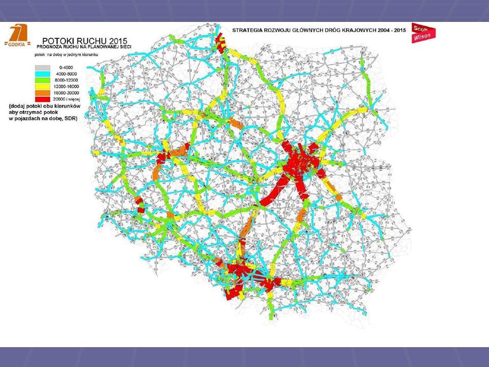 Warszawa potrzebuje realnego planu oraz spójnej strategii rozwoju infrastruktury komunikacyjnej, która będzie realizowana niezależnie od aktualnych układów politycznych lub działalności lokalnych grup nacisku