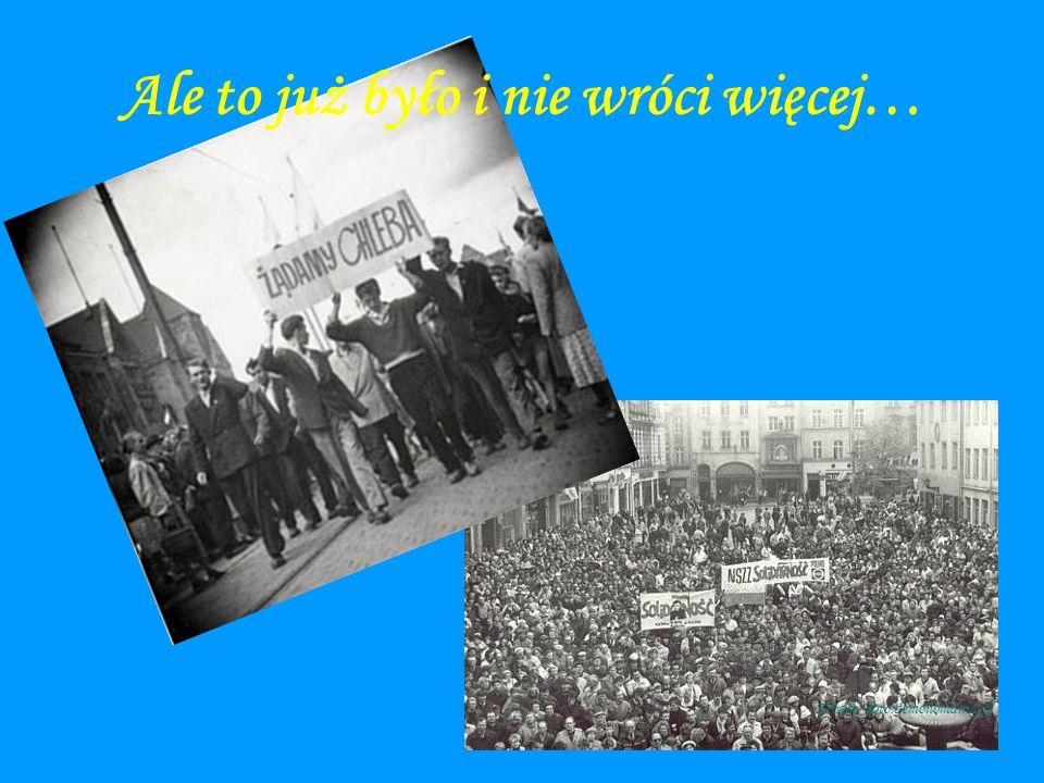 Źródło: foto.demonomania.pl Ale to już było i nie wróci więcej…