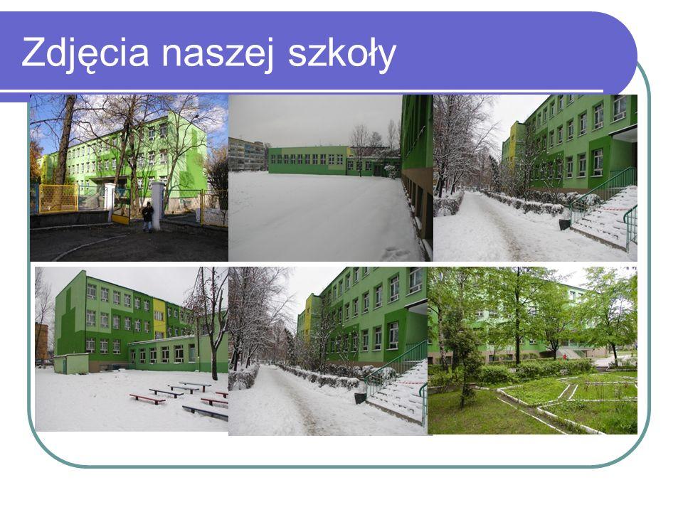 Zdjęcia naszej szkoły
