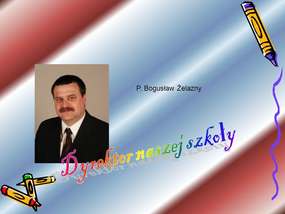 P. Bogusław Żelazny