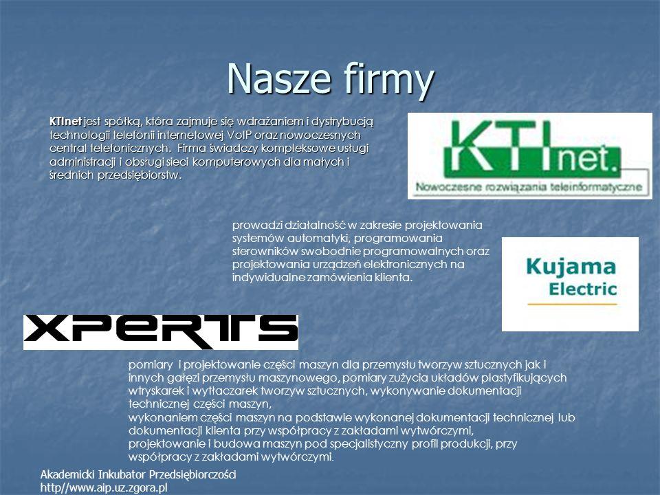 Nasze firmy KTInet jest spółką, która zajmuje się wdrażaniem i dystrybucją technologii telefonii internetowej VoIP oraz nowoczesnych central telefonic