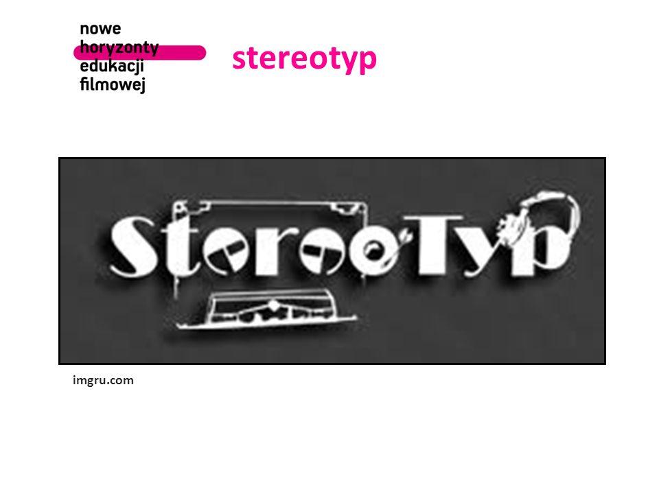 stereotyp imgru.com
