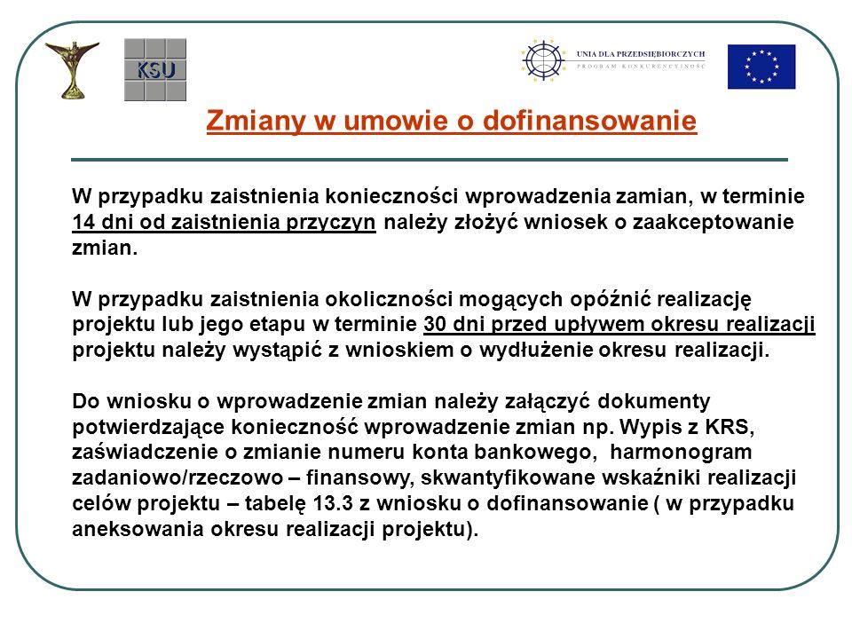 (22_) UZYSKANY PRZYCHÓD w okresie objętym wnioskiem (jeżeli zostało przewidziane w umowie/decyzji o dofinansowaniu) Uwaga.