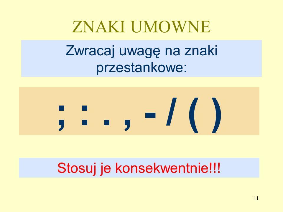10 ISBN / ISSN ISBN (ang. International Standard Book Number) - Międzynarodowy Znormalizowany Numer Książki. W Polsce obowiązuje od 1974 r. ISSN – Mię