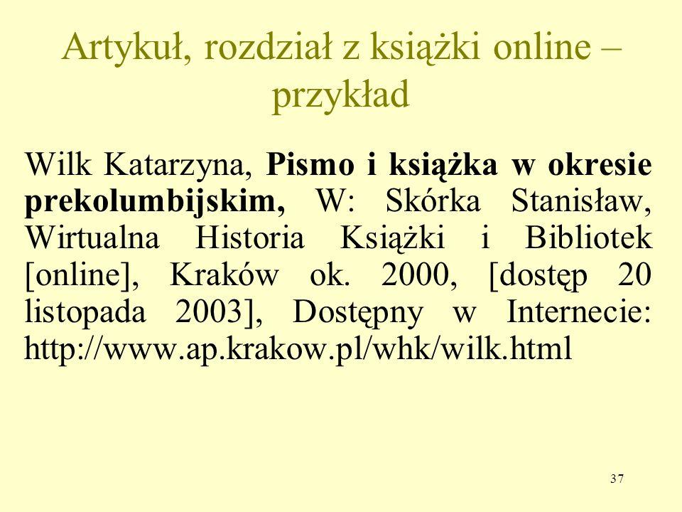 36 Fragment książki online – przykład Abchazja, Słownik encyklopedyczny. Geografia [online], Wrocław cop. 1999 – 2003, [dostęp 18 lipca 2003], Abchazj