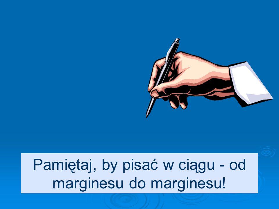 Przykład: Kapuściński Ryszard: Heban. Wyd. 7. Warszawa: Czytelnik, 2003. ISBN 83-07-02948-1. ELEMENTY: obowiązkowe i nieobowiązkowe