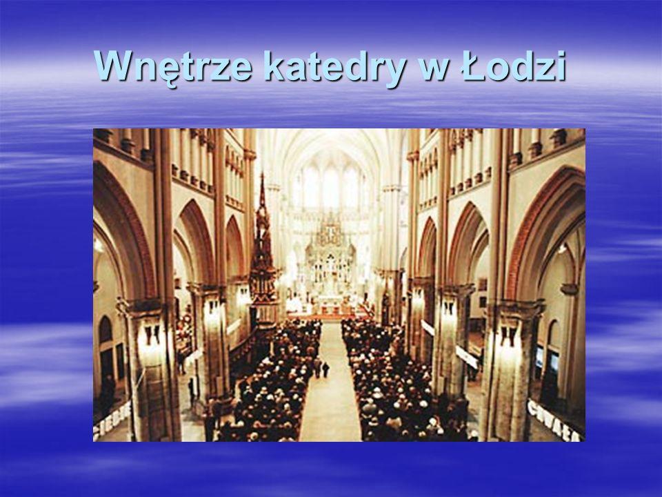 Ustanowienie Święta Bożego Miłosierdzia 30 kwietnia 2000 r.
