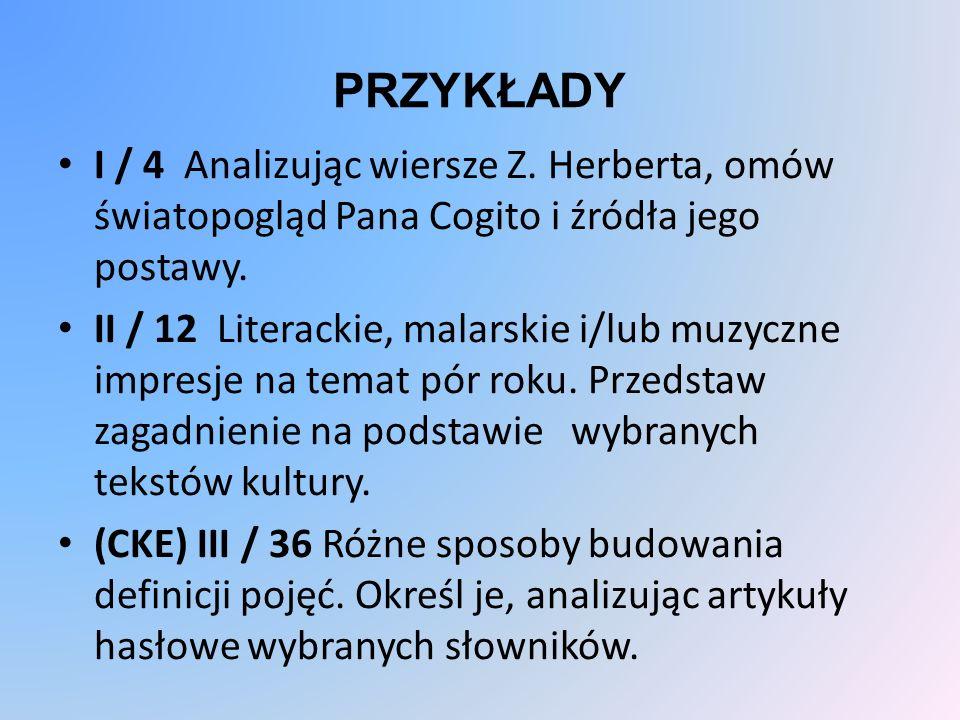 WZÓR OPISU BIBLIOGRAFICZNEGO DZIEŁA SZTUKI ZAMIESZCZONEGO W INTERNECIE Wyspiański Stanisław, Chłopiec z kwiatem,1893, pastel, 51 x 32,5 cm, Muzeum Narodowe (Warszawa), [online], [dostęp: 2 października 2007], dostępny w World Wide Web:http://www.pinakoteka.zascianek.pl/Wyspianski/W ysp_Dzieci.htm.