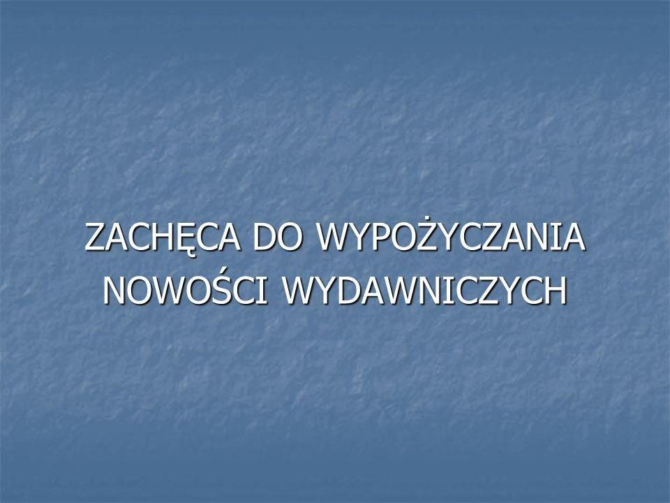 PEDAGOGIKA Zalewski, Mirosław : Wspomaganie rozwoju dziecka w środowisku rodzinnym.
