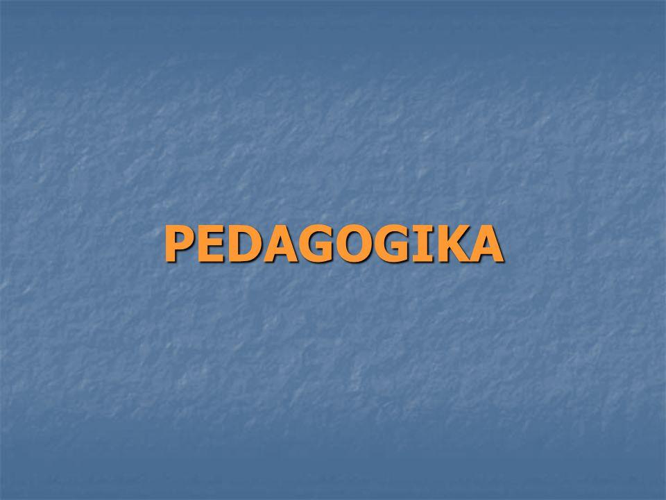 PEDAGOGIKA Kron, Friedrich W.: Pedagogika.Kluczowe Zagadnienia / Friedrich W.
